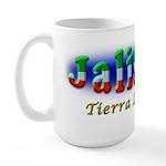 Tierra Linda Large Mug