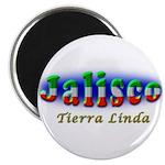 Tierra Linda Magnet