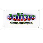 Tierra del Tequila Banner