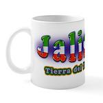 Tierra del Tequila Mug