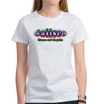 Tierra del Tequila Women's T-Shirt