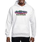 Tierra del Tequila Hooded Sweatshirt