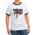 Ground and Pound Ringer T