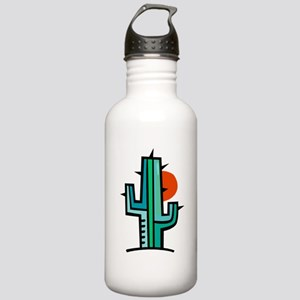 CACTUS_0931 Stainless Water Bottle 1.0L