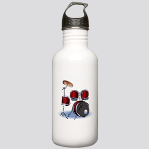 DRUM SET (5) Stainless Water Bottle 1.0L