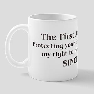 New product Mug