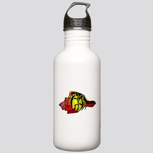 HERMIT CRAB Stainless Water Bottle 1.0L