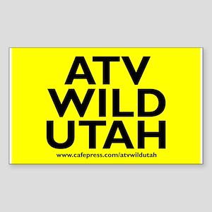 ATV Wild Utah