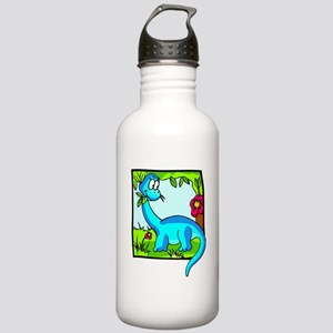 DINO_3 Stainless Water Bottle 1.0L