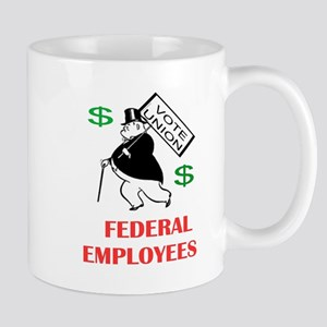 HIGHEST PAY IN THE USA Mug