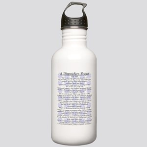 DISPATCHERS PRAYER Stainless Water Bottle 1.0L
