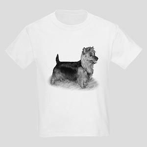 Australian Terrier Kids Light T-Shirt