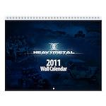 HMC 2011 Wall Calendar