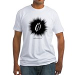 Phi Explosion Fitted T-Shirt