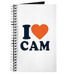 Cam Love Journal