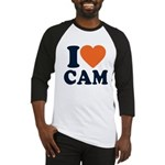Cam Love Baseball Jersey