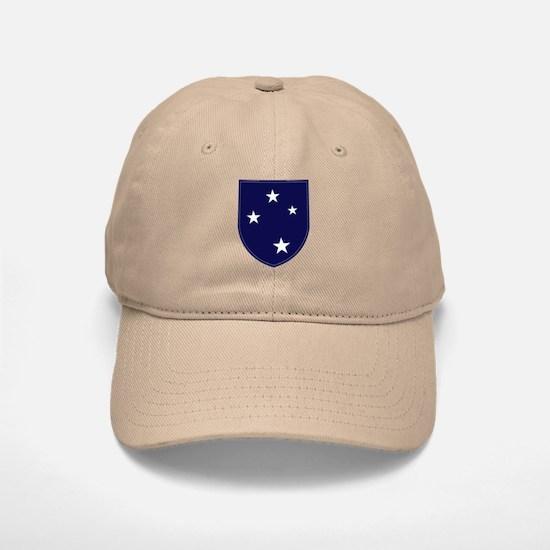 Americal Baseball Baseball Cap