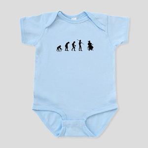 Cello Evolution Infant Bodysuit