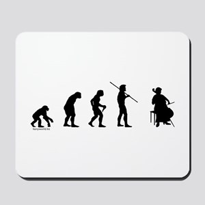 Cello Evolution Mousepad