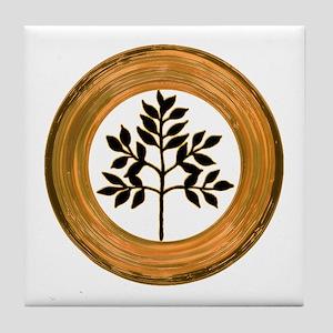 Eternal Growth Tile Coaster