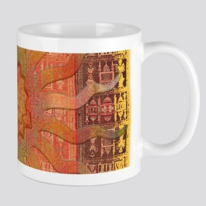 Market Sun Mug