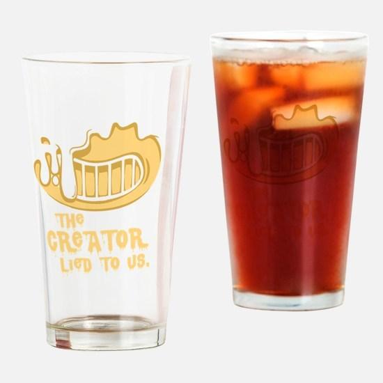 Unique Pc Drinking Glass