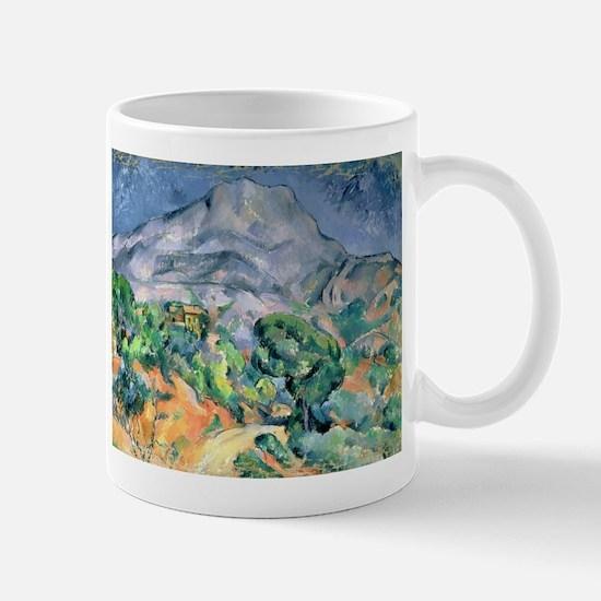 Unique Provence Mug
