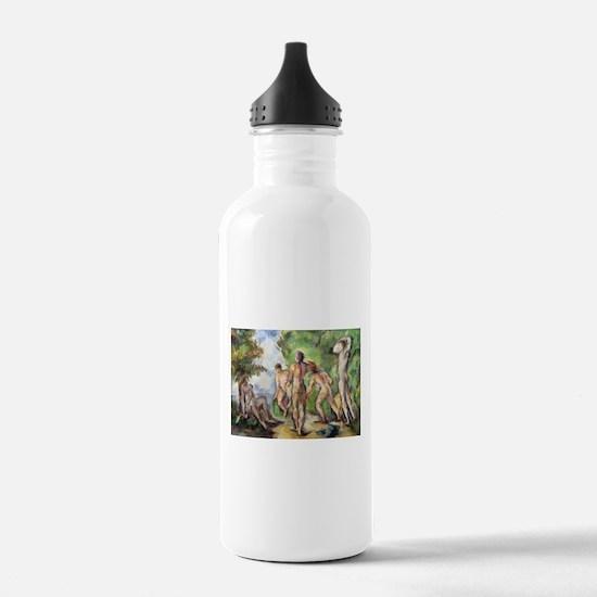 Cute Nudes Water Bottle