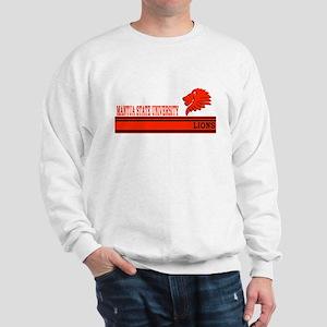 Mantua Lions Sweatshirt