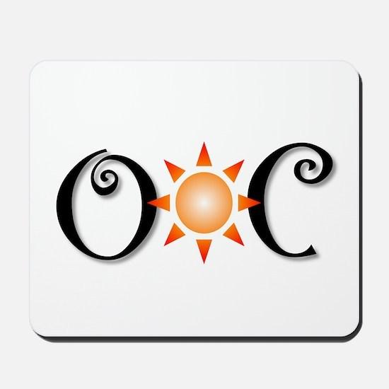 OC Mousepad