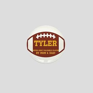 Tyler Mini Button