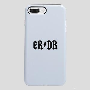 ER DR iPhone 7 Plus Tough Case