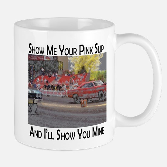 The Route 66 Auction Mug