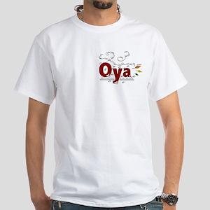Oya Pocket Tee