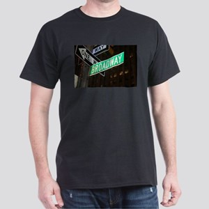 Broadway Dark T-Shirt