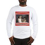 Migraine Hurts Long Sleeve T-Shirt