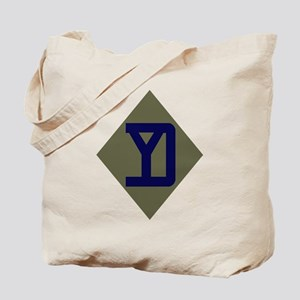 Yankee Tote Bag