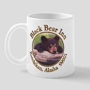 Black Bear Inn Mug