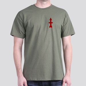 Red Arrow Dark T-Shirt