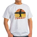Summer Surfer Light T-Shirt