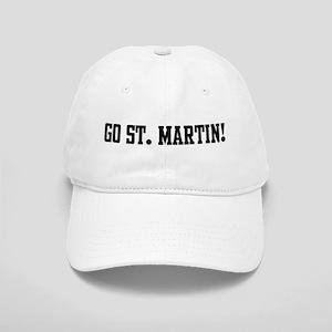 Go St. Martin! Cap