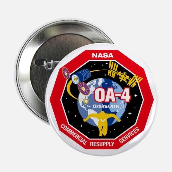 """OA-4 Logo 2.25"""" Button"""