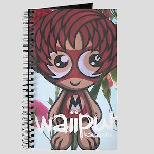 Mod Mascot Photo Journal