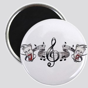 Theater and Music Magnet