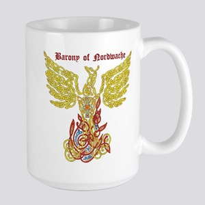 Barony of Nordwache Mugs