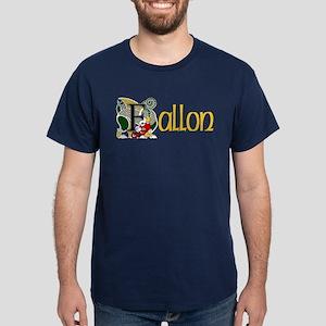 Fallon Celtic Dragon Dark T-Shirt