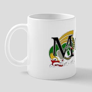 McFarland Celtic Dragon Mug