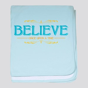 Believe - Once Upon a Time Infant Blanket