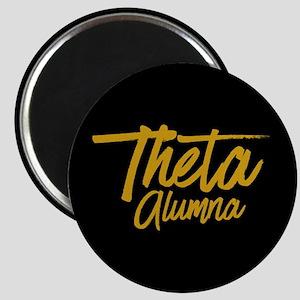 Kappa Alpha Theta Alumna Magnet