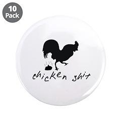 Chicken Shit 3.5